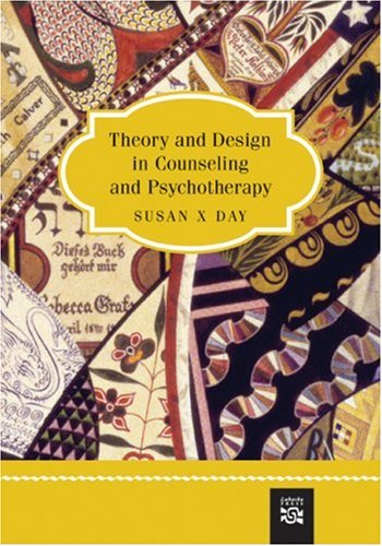 9780618191420: Theory and Design in Counseling and Psychotherapy