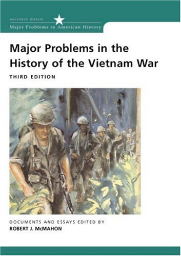 history essays americas involvement in the vietnam war An excellent collection of essays can be found in both david anderson's the columbia history of the vietnam war (new york: columbia university press, 2011) and jayne werner and luu doan huhnh, the vietnam war: vietnamese and american perspectives (armonk, ny: m e sharpe, 1997.