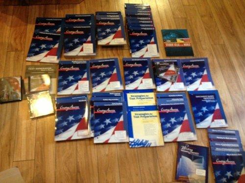 9780618195046: McDougal Littell Creating America: EasyPlanner CD-ROM Grades 6-8