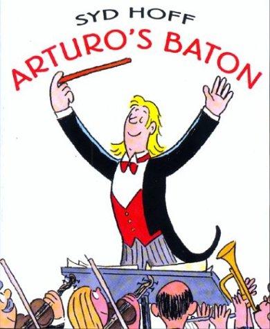 9780618195978: Arturo's Baton