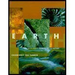 9780618196531: Earth: Geologic Principles And History: Text with Web Card
