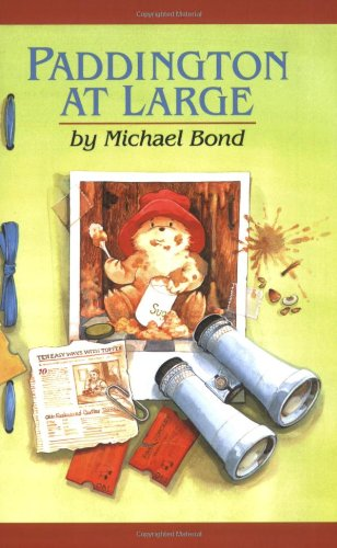 9780618196784: Paddington at Large (Paddington Bear)