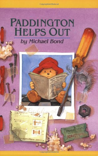 9780618196791: Paddington Helps Out: Revised Edition