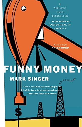9780618197279: Funny Money