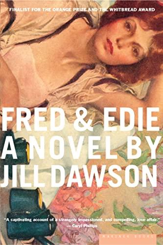 9780618197286: Fred & Edie: A Novel
