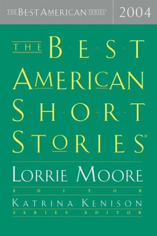 9780618197347: The Best American Short Stories 2004