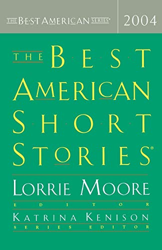 9780618197354: The Best American Short Stories 2004