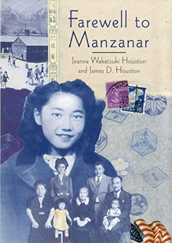 9780618216208: Farewell to Manzanar