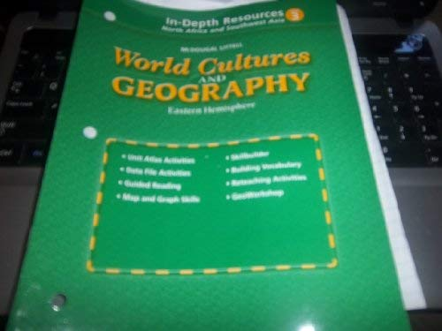 In-Depth Resources, Unit 3 North Africa & Southwest Asia (World Cultures & Geography): none...