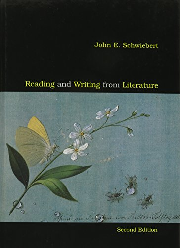 9780618218899: Reading and Writing from Literature AP Version