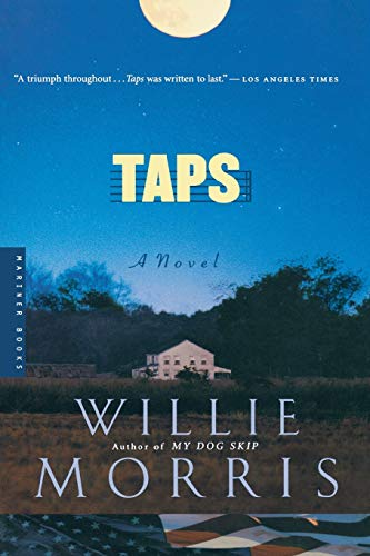 Taps: A Novel: Willie Morris