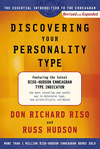 9780618219032: Discovering Your Personality Type: The Essential Introduction to the Enneagram, Revised and Expanded