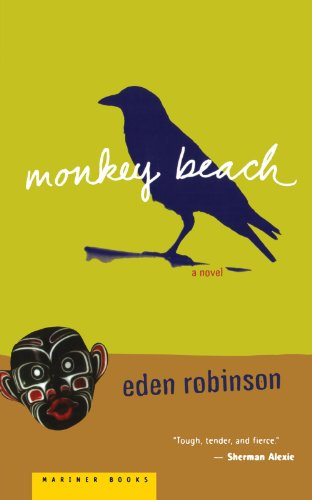9780618219056: Monkey Beach: A Novel
