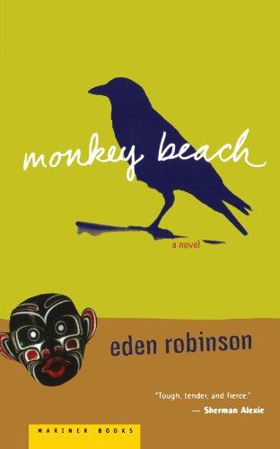 9780618219056: Monkey Beach: A Novel