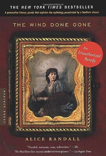 9780618219063: The Wind Done Gone: A Novel