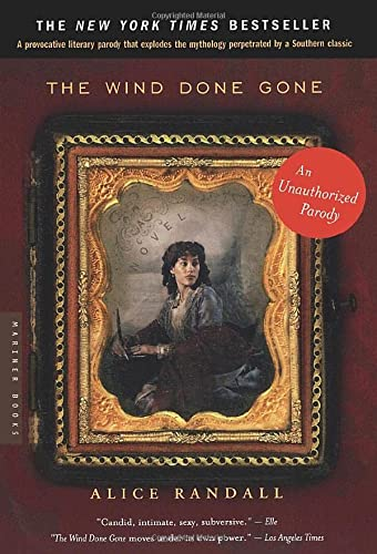 9780618219063: The Wind Done Gone: A Novel