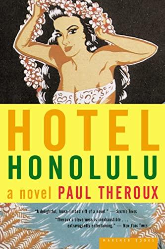 9780618219155: Hotel Honolulu: A Novel