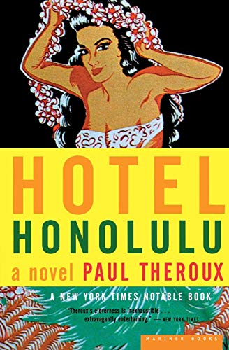 9780618219155: Hotel Honolulu: A Novel