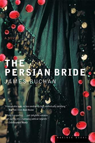 9780618219230: The Persian Bride: A Novel