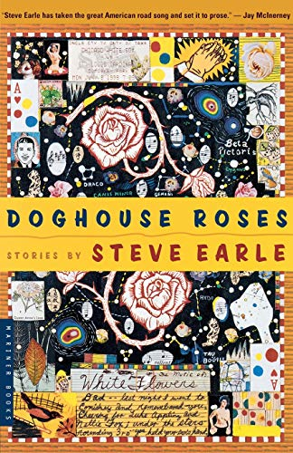 9780618219247: Doghouse Roses: Stories