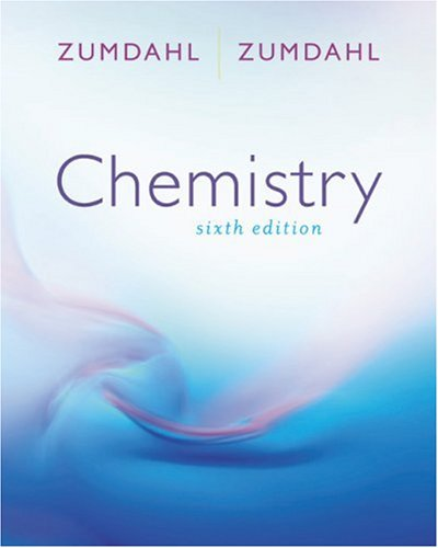 9780618221561: Chemistry