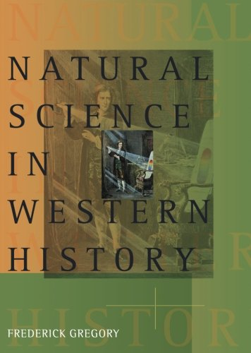 9780618224104: Natural Science in Western History (Complete) (v. 1 & 2)