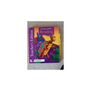 9780618225224: Houghton Mifflin Reading, Grade 3, Theme 1: Off to Adventure! Teacher's Edition