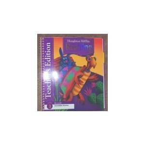 9780618225248: Houghton Mifflin Reading, Grade 3, Theme 3: Incredible Stories