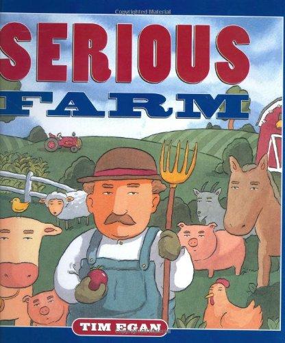 9780618226948: Serious Farm