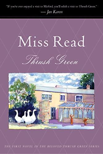 9780618227594: Thrush Green (Thrush Green Series, Book 1)