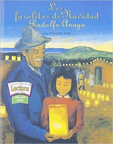 9780618229604: Lectura: Libros del tema (Individual Title) Grade 3.2 Los farolitos de Navidad (O) (Spanish Edition)