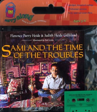 9780618229987: Sami and the Time of the Troubles