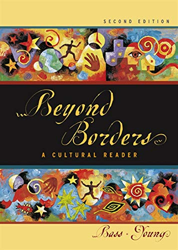 9780618234974: Beyond Borders: A Cultural Reader, 2nd Edition