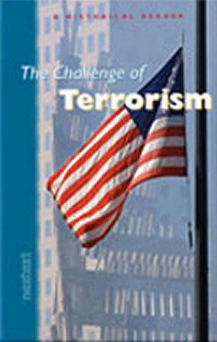 9780618236169: Nextext Historical Readers: Student Text The Challenge of Terrorism