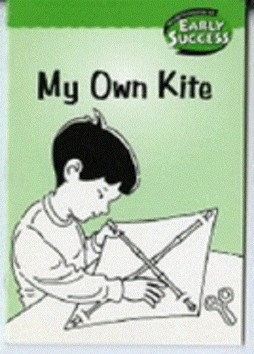 9780618238101: Houghton Mifflin Early Success: My Own Kite