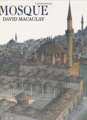 9780618240340: Mosque