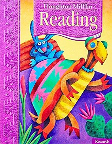 9780618241477: Reading Rewards, Level 3.1 (Houghton Mifflin Reading)