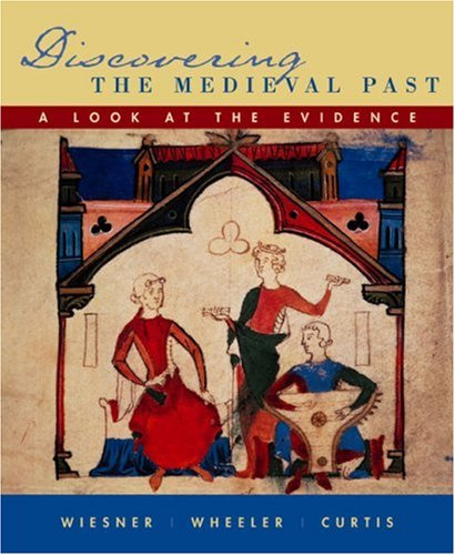 Discovering the Medieval Past: Merry E. Wiesner