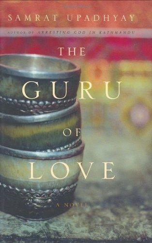 The Guru of Love: Upadhyay, Samrat