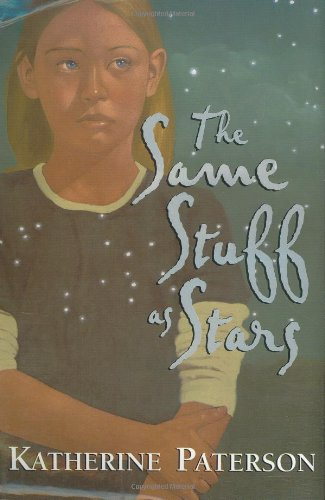 9780618247448: The Same Stuff as Stars (Jane Addams Honor Book (Awards))