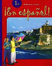 9780618250592: En Espanol! Level 1a (Spanish Edition)