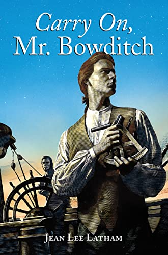 9780618250745: Carry On, Mr. Bowditch