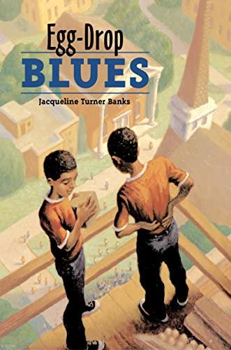 9780618250806: Egg-Drop Blues
