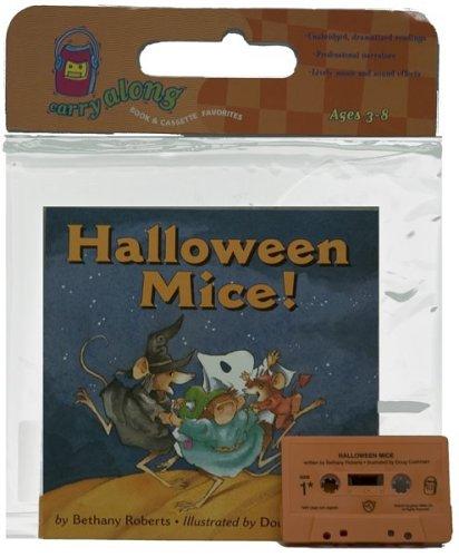 9780618250837: Halloween Mice