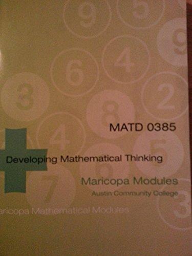 9780618251360: MOD #18, 1st Edition
