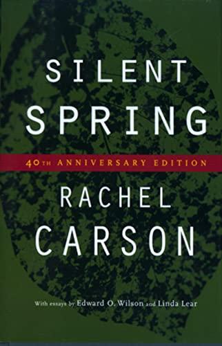 9780618253050: Silent Spring