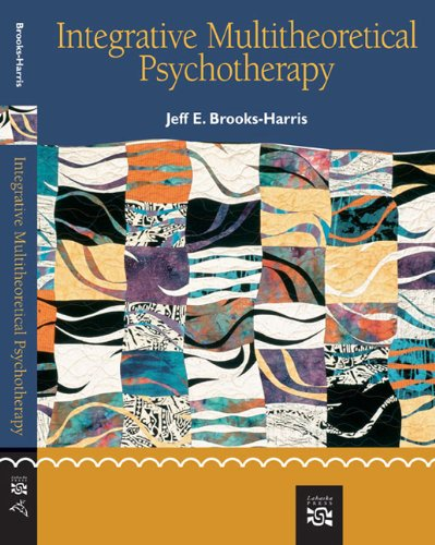 9780618253227: Integrative Multitheoretical Psychotherapy