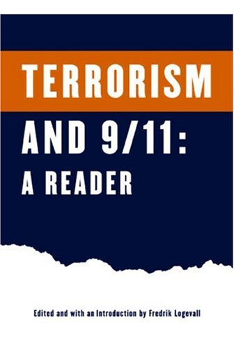 9780618255351: Terrorism and 9/11: A Reader
