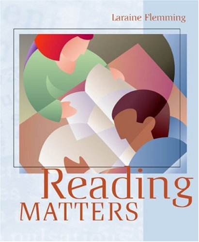 9780618256617: Reading Matters