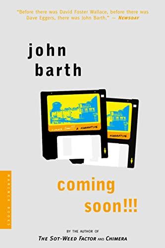 9780618257300: Coming Soon!!!: A Narrative